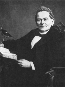 Hermann Schlegel (1804-1884)