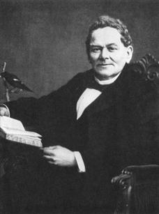 Hermann Schlegel (1804-1884)