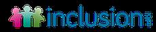 logo de l'asbl inclusion