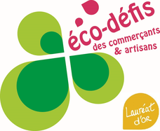 eco defis laureat or