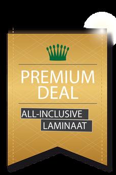 Laminaat restpartij premium deal