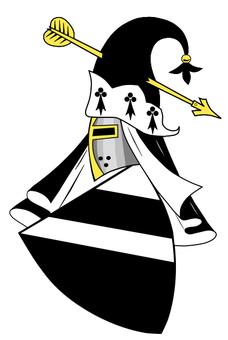 Im Stil der Hochgotik (um 1250)