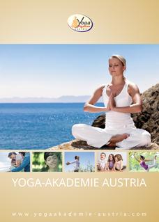 Ausbildungshandbuch Yogalehrer-Ausbildung