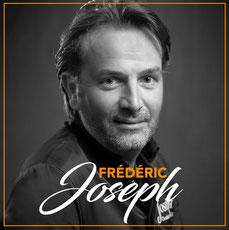 Portrait Grand Chocolatier : Frédéric Joseph