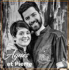 Portrait Grand Chocolatier : Agnès et Pierre Chocolaterie