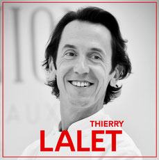 Thierry Lalet
