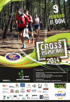 Cross Castrocontrigo