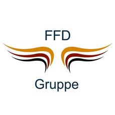 Freiheit für Deutschland Avatar Telegram Messenger