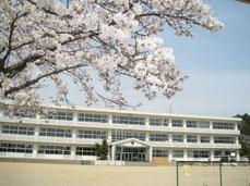 大矢田小学校