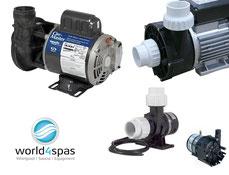 Zirkulationspumpen Whirlpool, Laing e14, Laing e10, Circmaster, LX Zirkulationspumpen