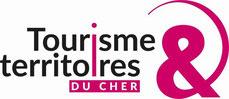 Tourisme & Territoires du Cher
