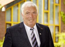 Vorsitzender: Friedrich Tödt, CDU