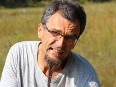 Schreiber Ralf LBV Neu-Ulm Biologe Beisitzer Presse