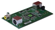 convertisseur video analogique vers usb2