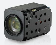 camera bloc zoom x30 AHD