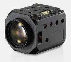 camera bloc zoom x30 AHD