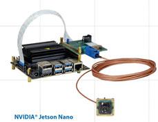 kit vision jetson nano