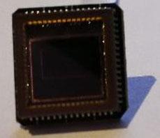 camera carte miniature AHD 1080p60