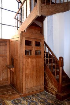 Eglise d'Aizecourt le Bas