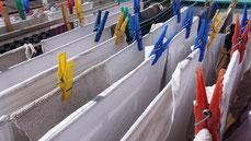 Wäschepflege von ZeitforMi