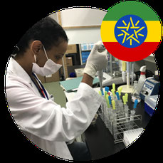 Study in Japan for Africa- Ms Rahel Mesfin- Ethiopia