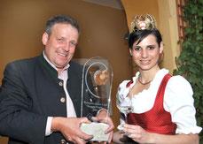 Weingüter Retzer Land Reserve Trophy