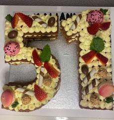 Geburtstagstorten Niederwil