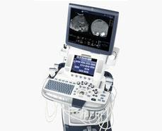 Суперсовременный аппарат УЗИ - гарантия точного проведения биопсии простаты.