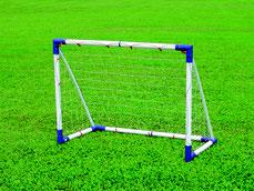 But ou cage en PVC à assembler. But fabriqué en PVC pour jouer au hockey, à acheter au meilleur prix.