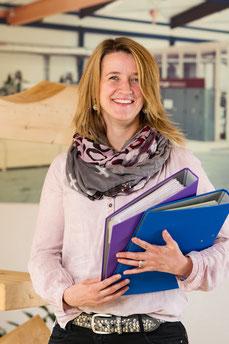 Tamara Rüegg-Krüsi Maschinenbau AG