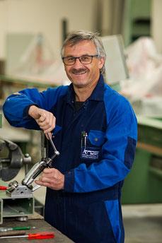 Ruedi Büchler-Krüsi Maschinenbau AG