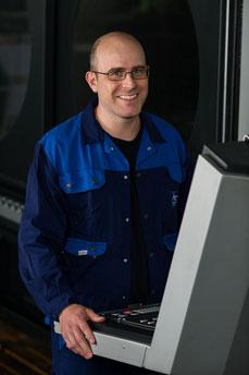 Rico Held-Krüsi Maschinenbau AG