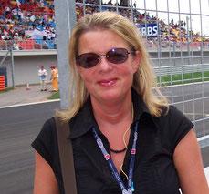 Almut Susanne Caanitz