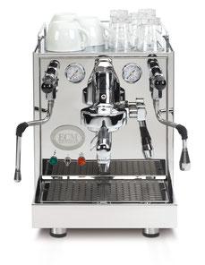 ECM Mechanika IV profi Espressomaschine Siebträger Weilheim