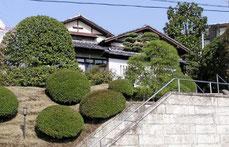 熊谷恒子記念館