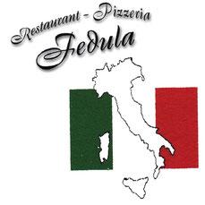 Benvenuti - Restaurant Fedula