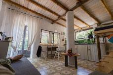 Öko-Ferien in Andalusien ohne Funkstrahlung
