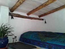 Biourlaub im Natursteinhaus Spanien
