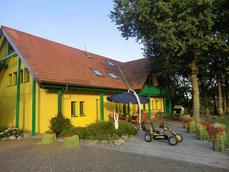 Ferienhaus WLAN frei, ohne Elektrosmog
