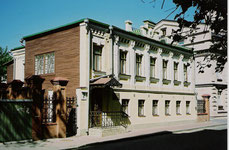 Музей Пушкина в Киеве
