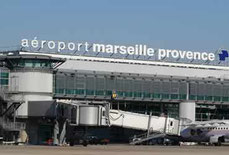 Marseille Airport Transfers