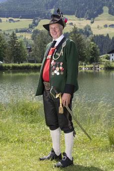 Ronacher Anton - Hauptmann