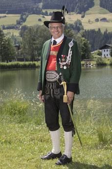 Kirchner Roman - Spieß