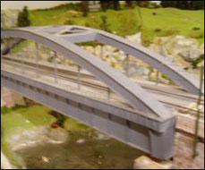 Abb. 59, ein letzter Blick auf die Trisannabrücke