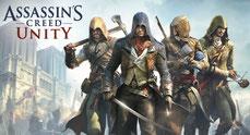 Décor Les Chemins de Traverse - Assassin's Creed Unity