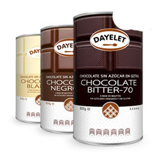 Chocolates (Sin Gluten)