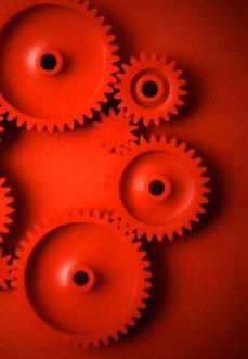 Bild: Wie funktioniert ein ganzheitlicher Unternehmensauftritt?