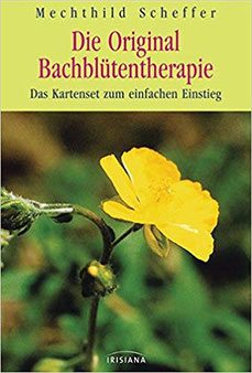 Bachblütentherapie *