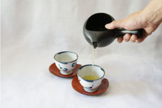 お茶の石松園