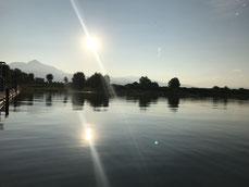 Shkodre Lake (Albanien)
